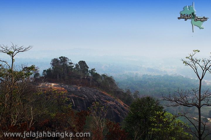 Bukit Merbaung