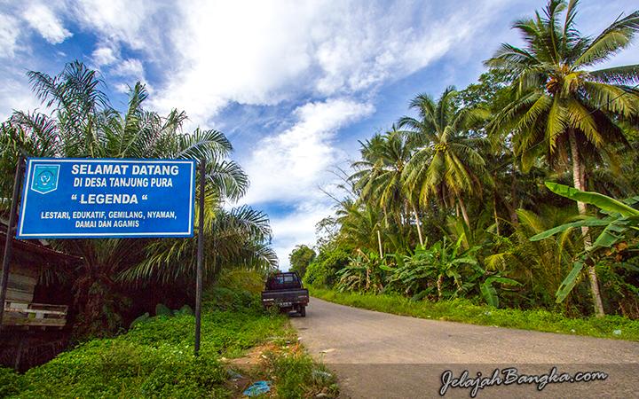 Tanjung Tedung