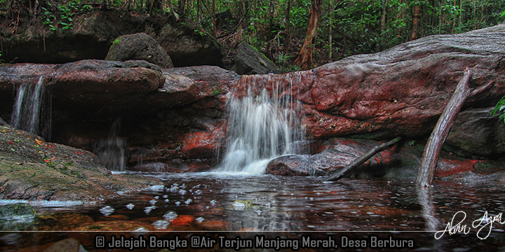 air-terjun-buhir