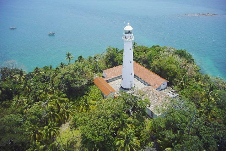 125 Tahun Mercusuar Pulau Pelepas