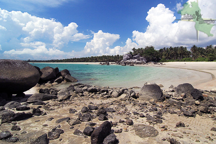 Pantai Siangau