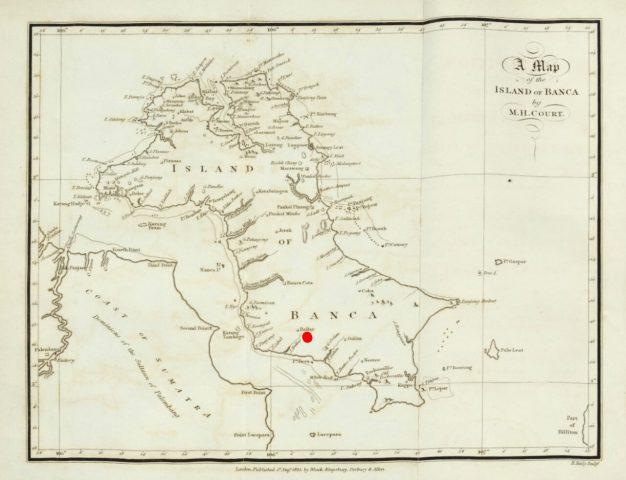 EKSPEDISI SUNGAI BALLAR: Menelusuri Jejak Perjuangan Pengikut Setia Depati Amir di Selatan Bangka.